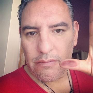 Edgar Cabrera, 44, Mexico, Mexico