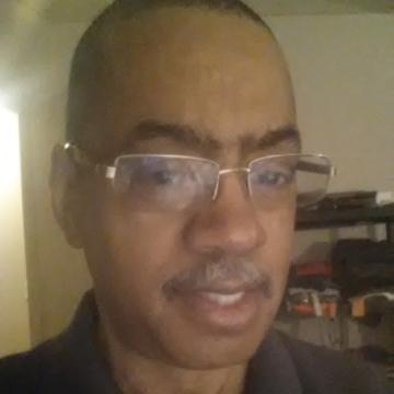 Charles Jamison , 60, Columbus, United States
