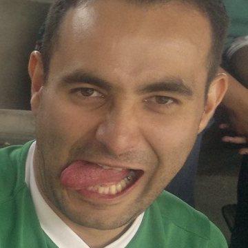 Gabriel Vargas, 36, Mexico, Mexico