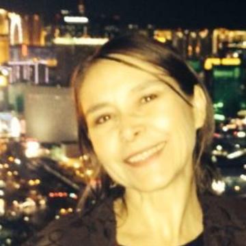 Reni, 47, Las Vegas, United States