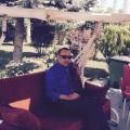 Aydın Öner, 36, Istanbul, Turkey