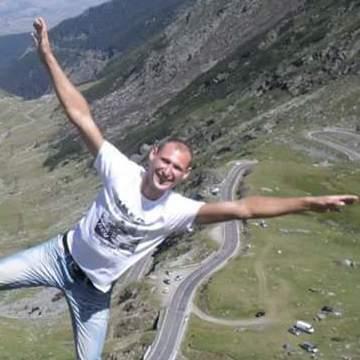 Constantin Ion-Florin, 26, Bucharest, Romania