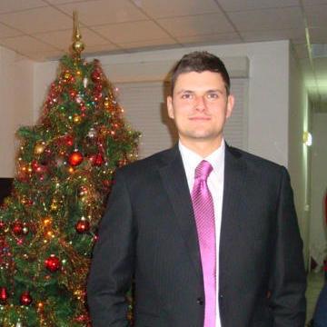 Wojtek Szach, 36, Warsaw, Poland