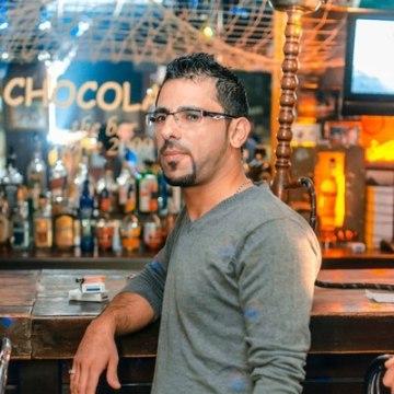 Mohammad Khater, 32,
