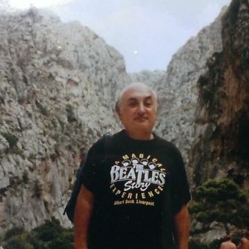 carlos, 54, Madrid, Spain