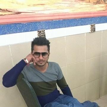 mohsin, 24, Gujranwala, Pakistan