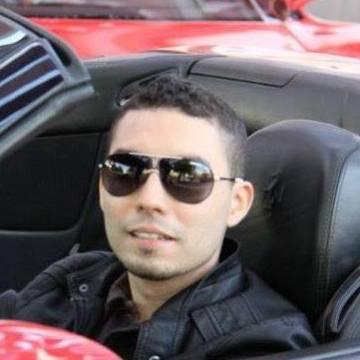 Jose Reinaldo Riestra Galicia, 31, Madrid, Spain