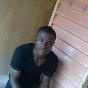 stefan, 21, Lagos, Nigeria