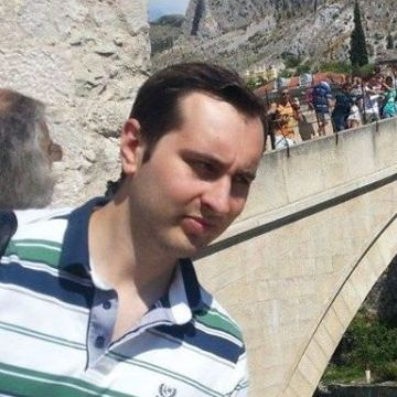 sercan, 29, Istanbul, Turkey