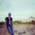 Alex, 34, Madrid, Spain