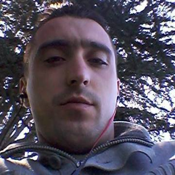 Ioan Prelipcean, 28, Torino, Italy
