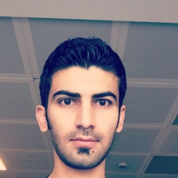 Hawta, 29, Sulaimania, Iraq