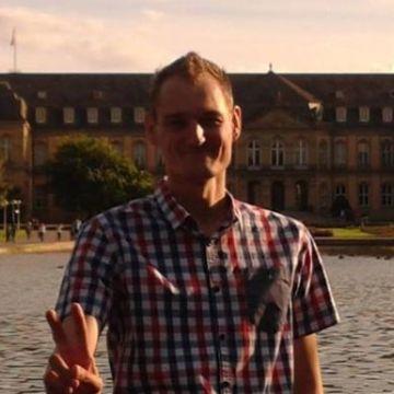 Mariusz, 26, Warszawice, Poland