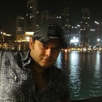 Wael Khamis, 34, Doha, Qatar