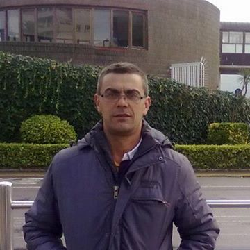 Santiago Carrillo Varela, 42, La Coruna, Spain