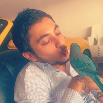 Mohamad Msh, 29, Dubai, United Arab Emirates