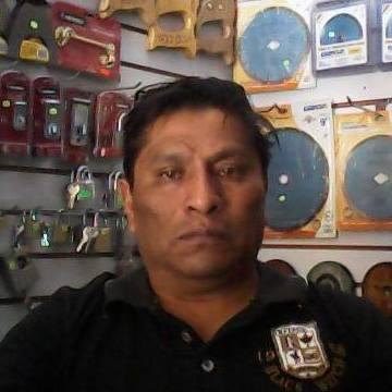 Alberto Gil Tome Tello, 48, San Andres Cholula, Mexico