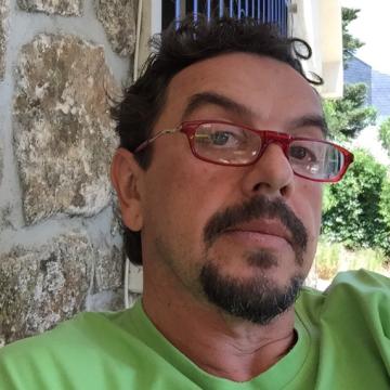 Luis Garcia, 51, Madrid, Spain