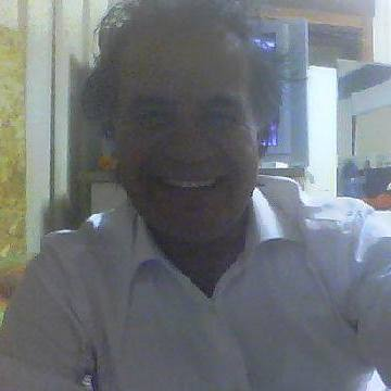 Cemal Özcan, 56, Bodrum, Turkey