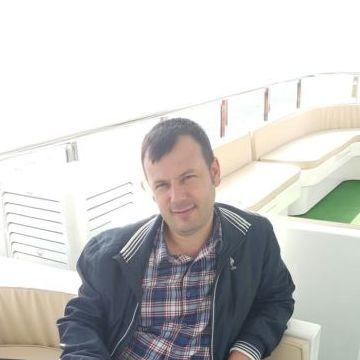Murat, 38, Adana, Turkey