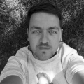 Chris Howley, 31, Leeds, United Kingdom