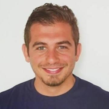 Fadi Refai, 34, Kiel, Germany