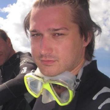 Dmitry Drugkamnej, 35, Riga, Latvia