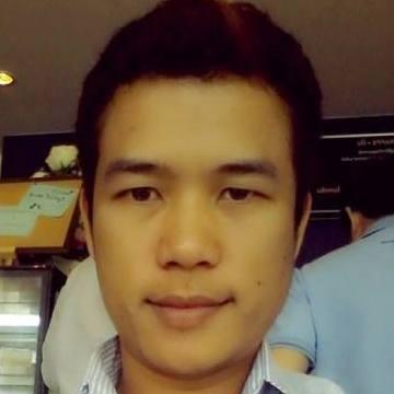moonoi, 36, Ban Mo, Thailand