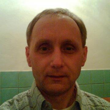 Miroslav, 45, Ostrava, Czech Republic