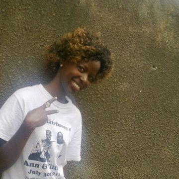 roxetterizz, 24, Kampala, Uganda