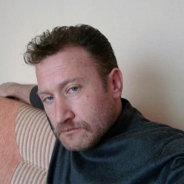Mehmet Akyol, 39, Konya, Turkey