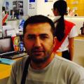 Cengizhan, 43, Ankara, Turkey