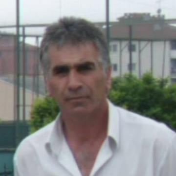 çağdaş, 46, Istanbul, Turkey