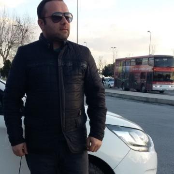 tarık, 35, Istanbul, Turkey