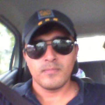 Eduardo Pérez Oliva, 33, Queretaro, Mexico