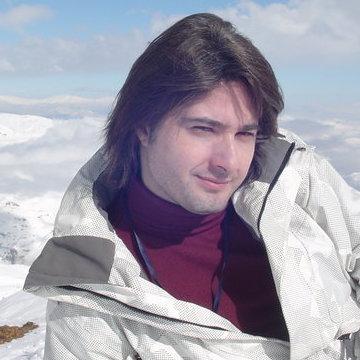 Zack Tyler, 46, Buenos Aires, Argentina