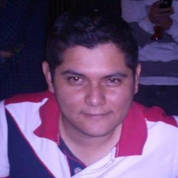 Juan Gerardo, 28, Aguascalientes, Mexico