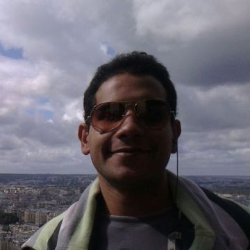 amr, 30, Cairo, Egypt