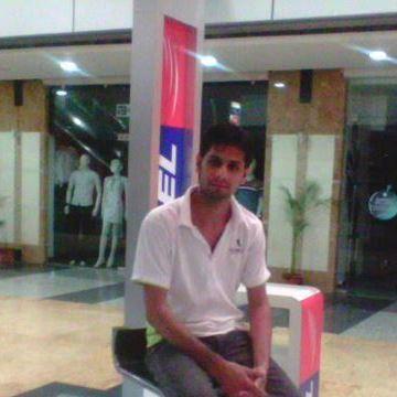 sunil bishnoi, 27, Hissar, India