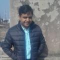 K.D, 34, Chandigarh, India