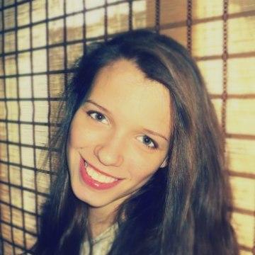 Masha, 21, Saint Petersburg, Russia