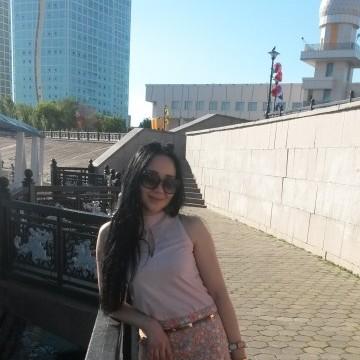 Aisha, 25, Almaty (Alma-Ata), Kazakhstan