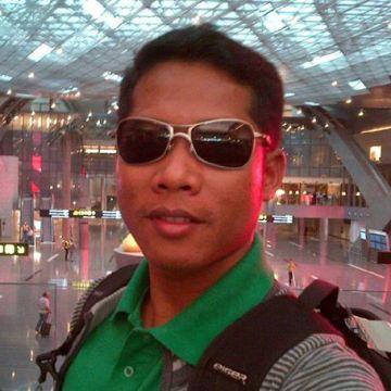 adi, 32, Doha, Qatar