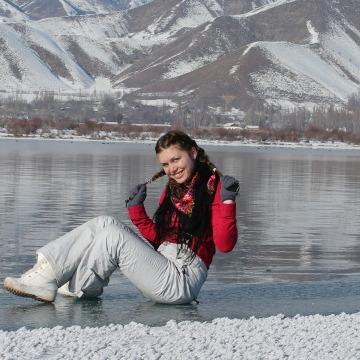 Мари, 22, Ekaterinburg, Russia