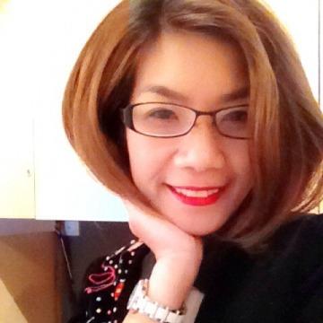 Intira, 33, Bang Na, Thailand