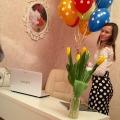 АнНа, 26, Kemerovo, Russia