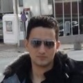 Mahmoud, 28, Jeddah, Saudi Arabia
