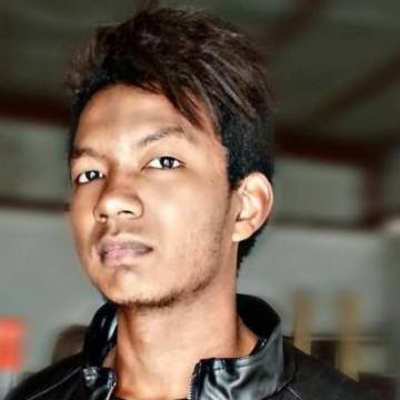 Ateeq, 23, Yanbu Al Sinaiyah, Saudi Arabia