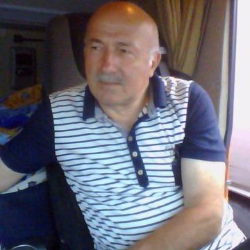 ali, 61, Gurkovo, Bulgaria