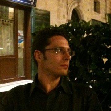 Marco Rossini, 36, Milano, Italy